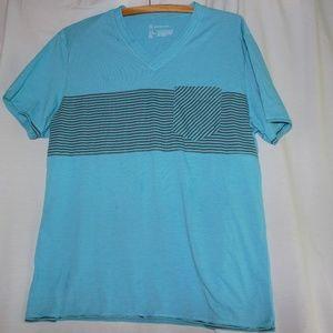 INC International Concepts Men's T-shirt M Blue